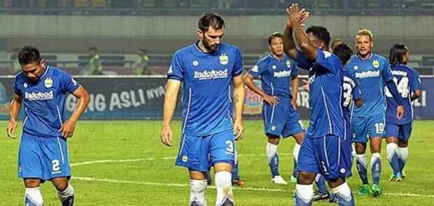 PREV PIALA PRESIDEN: Persib Vs Sriwijaya FC