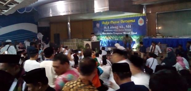 Haji Lulung Minta Masyarakat Jakarta Terus Dukung Pemerintahan Anies-Sandi
