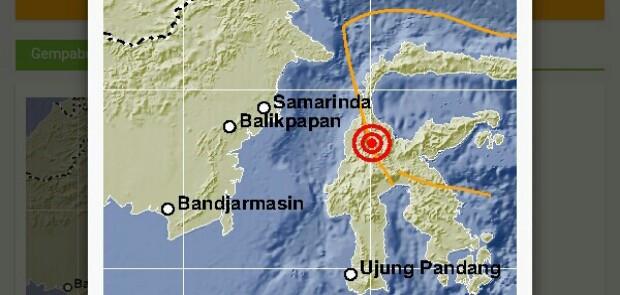 Hari Ini Sulteng Diguncang 3 Gempa 5 SR, Korban Tewas di Palu Nambah Jadi 384 Orang