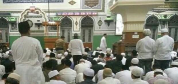 Anggota FKDM Diperintahkan Ikut Amankan Masjid dan Mushollah