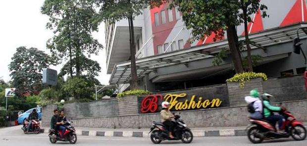 Anies Diminta Segera Perintahkan Disparbud Tutup Hotel B Fashion