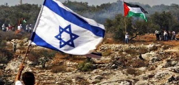 Indonesia Berdiri di Belakang Rakyat Palestina