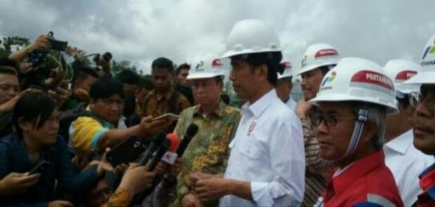Terbitkan Perpres No 20, Jokowi Dituding Berpotensi Langgar Konstitusi