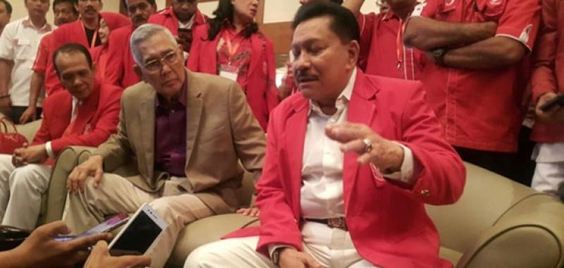 PKPI Tak Lolos Verifikasi di Sejumlah Daerah, Hendroproyono Gugat KPU