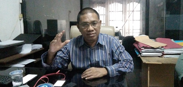 SGY: Anies Harus Segera Ganti Kepala DPMTPST