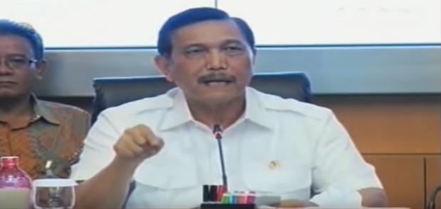 Ramai-Ramai Alumni ITB Bantah Luhut Binsar Pandjaitan dengan Petisi
