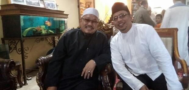 Ulama Jakarta Sebut Anies-Gatot Pasangan Potensial di Pilpres 2019