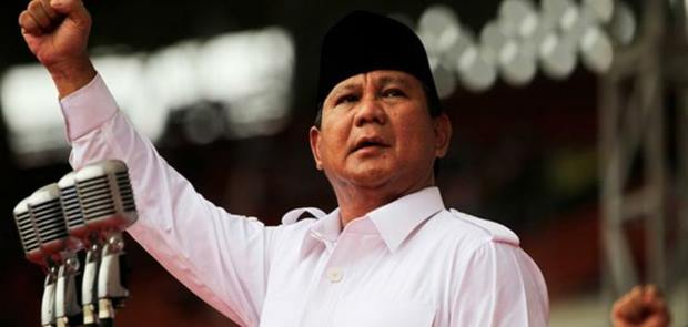 Prabowo Subianto: Anies-Sandi Pasti Menang Kalau Tidak Dicurangi