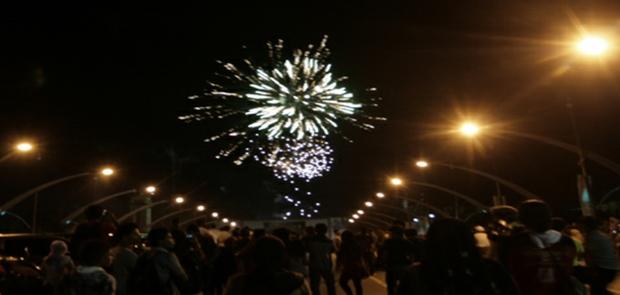 Kapolres Imbau Umat Muslim Tak Merayakan Tahun Baru