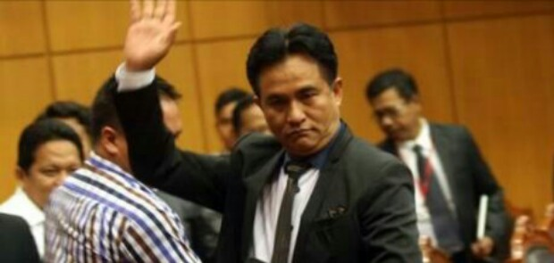 PBB Tak Dukung Jokowi di Pilpres 2019