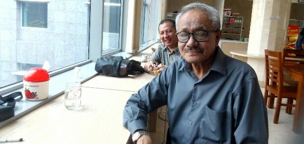 Dishub Diingatkan untuk Tidak Main-main dalam Menyikapi Permasalahan di UP Perparkiran