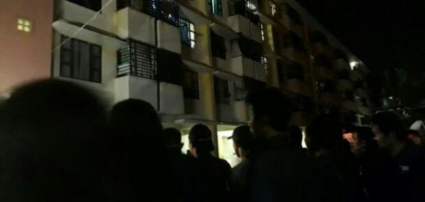 Bom Meledak di Rusunawa Wonocolo Sidoarjo, 3 Orang Tewas