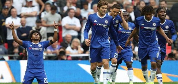 PREV LIGA PRIMER: Chelsea Vs Southampton