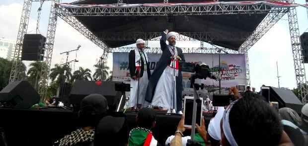Syeikh Ahmad Ingin Umat Islam Dunia Belajar dari Umat Islam di Indonesia