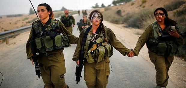 Tunisia Larang Film Wonder Woman Karena Aktris Tentara Israel