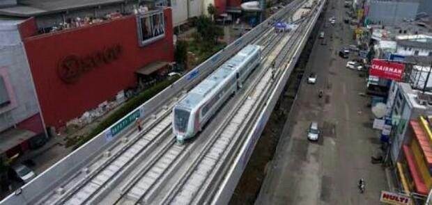 Target LRT Untuk Dukung Asian Games Gagal Semua Diam, Ada Apa?