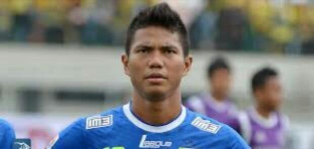 Persib Lepas Jupe ke Klub Malaysia