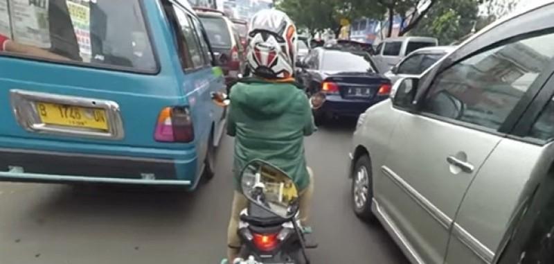 Djarot Yakin 2020 Jakarta Tidak Macet lagi