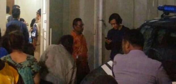 Diduga Jadi Markas Aliran Sesat, Sebuah Rumah di Semarang Digerebek