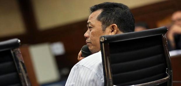 Ipar Jokowi: Tidak Ada Serah Terima Koper di Pertemuan Solo