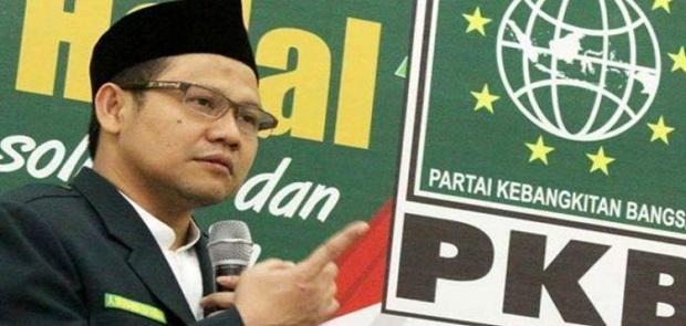 Muhaimin Klaim Jokowi Tidak Aman Jika Tidak Jadikan Dia Cawapres