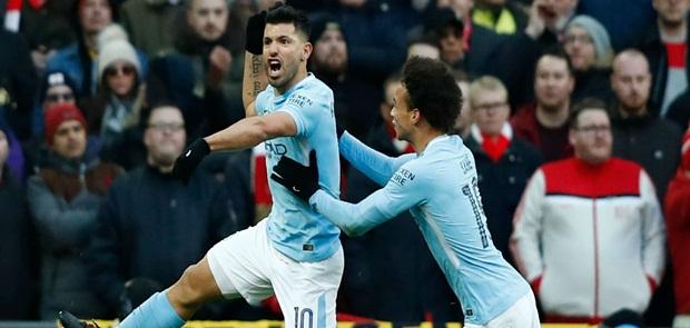Hajar Arsenal 3-0, City Rebut Piala Liga Inggris