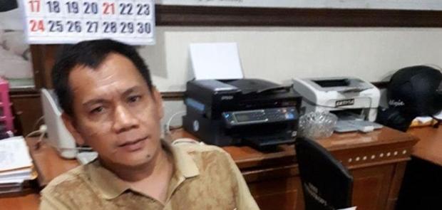 Politisi Golkar Indra J. Piliang Ditangkap Polisi Gunakan Narkoba