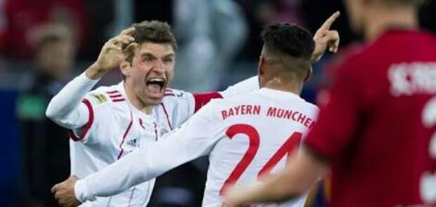 Jebol Freiburg 4-0, Bayern Munich Makin Sulit Terkejar