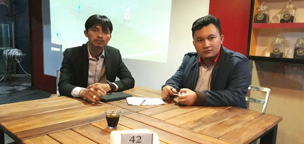 20 Tahun Serobot Tanah Ulayat Suku Melayu Domo, PT Rimba Lazuardi Diadukan ke DPR