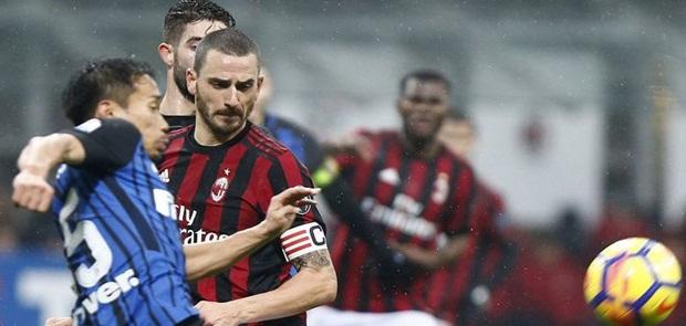 Depak Internazionale, AC Milan Melaju ke Semifinal Coppa Italia