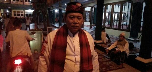 Puluhan Perguruan Silat Dukung Munir Arsyad Jadi Anggota DPRD DKI
