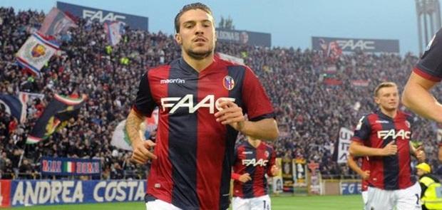 Napoli Siapkan 25 Juta Euro untuk Boyong Simone Verdi.