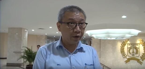 Laksanakan Sholat Kena SP3, Wakil DPRD Minta Gubernur Pecat Dirut Transjakarta