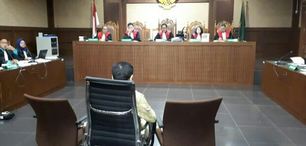 Setya Novanto Sebut Puan dan Pramono Anung Terima USD 500.000 dari Proyek E-KTP