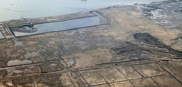 Luhut BP Bantah Sembunyikan Kajian Komite Gabungan Reklamasi Teluk Jakarta