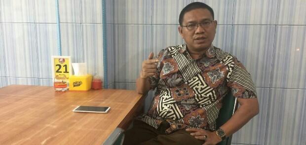 Apresiasi Mutasi Yang Dilakukan Anies, SGY: Dahulukan Jabatan Strategis