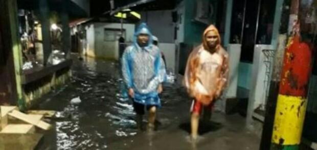 Banjir Kembali Landa Jakarta, FKDM Diperintahkan Laksanakan Instruksi Gubernur