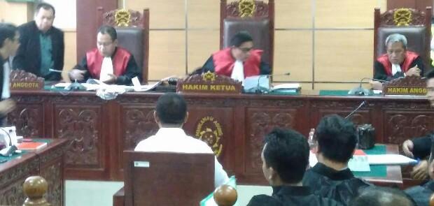 Penghina Nabi Muhammad SAW Divonis 4 Tahun Penjara