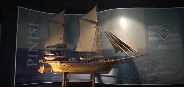 Museum Diorama Nusantara Digital Akan diresmikan Menko Maritim