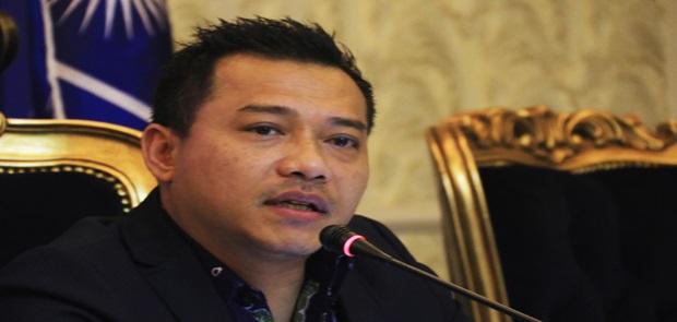 Anggota Komisi X DPR RI Pertanyakan Kebijakan Dosen Import
