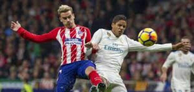 Diimbangi Atletico, Madrid Gagal Salip Barcelona di Puncak Klasemen