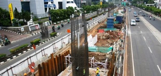 Jalur Monorel Diserobot Buat LRT, PT JM Disarankan Gugat Pemerintah dan Adhi Karya