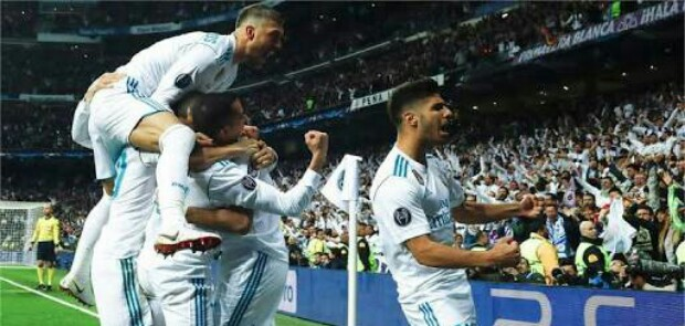 Blunder Kiper Bayern Bawa Madrid ke Final Liga Champions