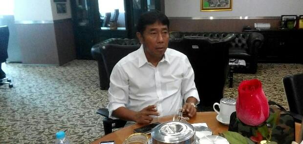 Haji Lulung Tolak Upaya Pendiskreditan BAZIS DKI
