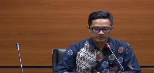 KPK Tetapkan Tersangka Ke Lima Politikus Golkar Markus Nari Kasus Korupsi E-KTP