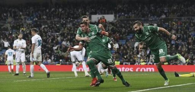 PREV LA LIGA SPANYOL: Leganes Vs Real Madrid