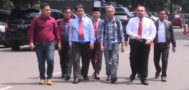 Alasan Keamanan Kasus Buni Yani Akan Digelar di Bandung