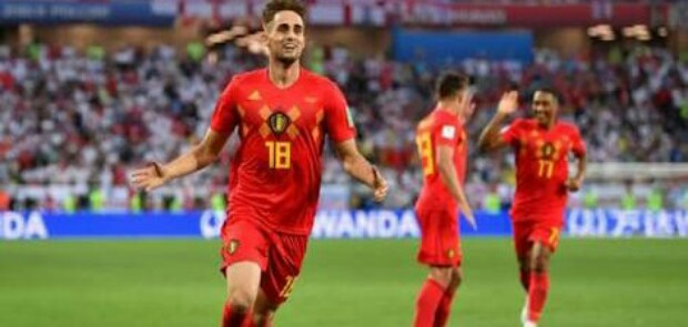 Dramatis, Belgia Singkirkan Jepang 3-2