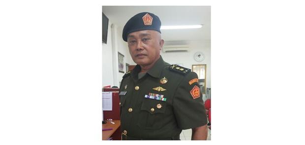 Netralitas TNI Kunci Kekuatan Mental Upaya Adu Domba
