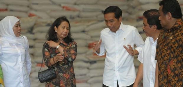 BUMN Babak Belur di Tangan Pemerintahan Jokowi